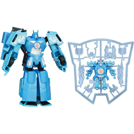 - Transformers Robots in Disguise Mini-Con Deployers Blizzard Strike Autobot Drift and Jetstorm Figures