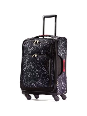 Product Image Disney Mickey Mouse Multiface 21   Softside Spinner Luggage 176a93f061
