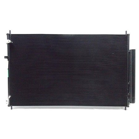 Sunbelt A/C AC Condenser For Honda Odyssey 3892 (Honda Odyssey Condenser)