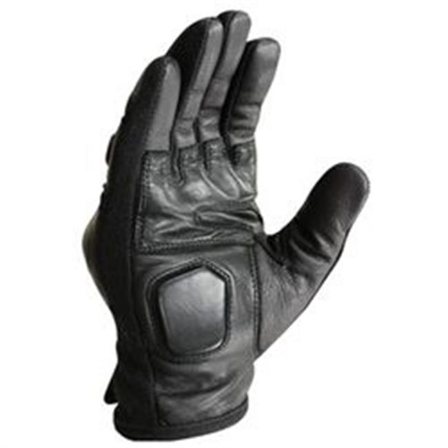 Glacial Cold Weather Gloves, Extra Large - Black - image 1 de 1