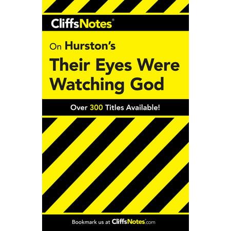 CliffsNotes on Hurston's Their Eyes Were Watching (Chapter 12 Their Eyes Were Watching God)
