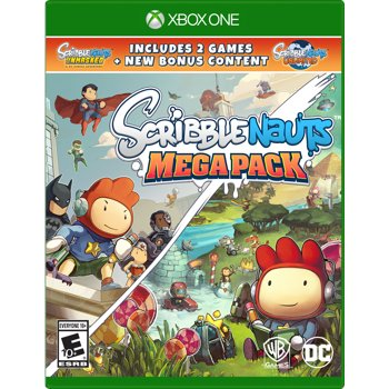 Scribblenauts Mega Pack for Xbox One