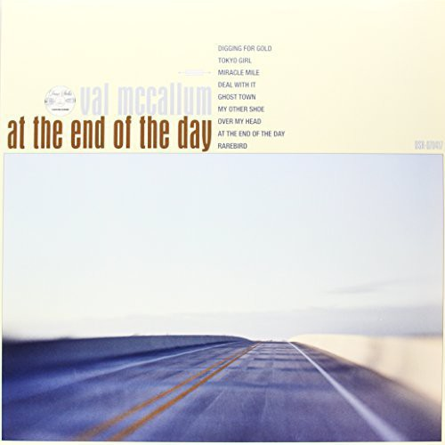 At the End of the Day (Vinyl)