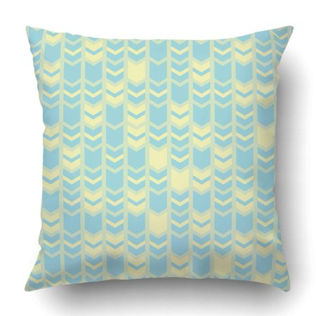 RYLABLUE abstract ornament pattern Pillowcase Throw Pillow Cover Case 16x16 inches - image 1 of 2