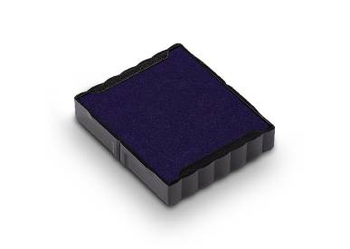 Replacement Pad for Trodat 4923 Self Inking Stamp Blue Ink Color by