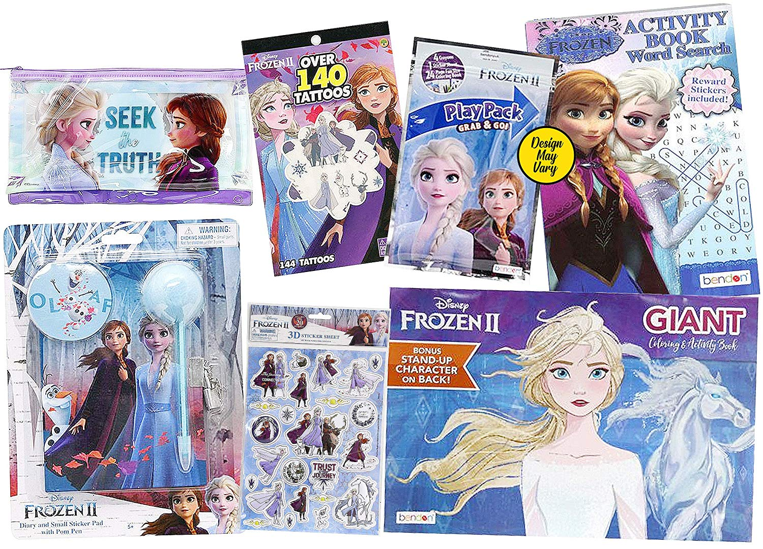 - Frozen 2 Activity Book With Sticker Set, Kid Journal, Frozen Coloring Book,  Frozen Arts And Crafts For Girls, Frozen Activity Book, Sticker Activity  Book, Journal Set, Coloring Book Set, Sticker Book -