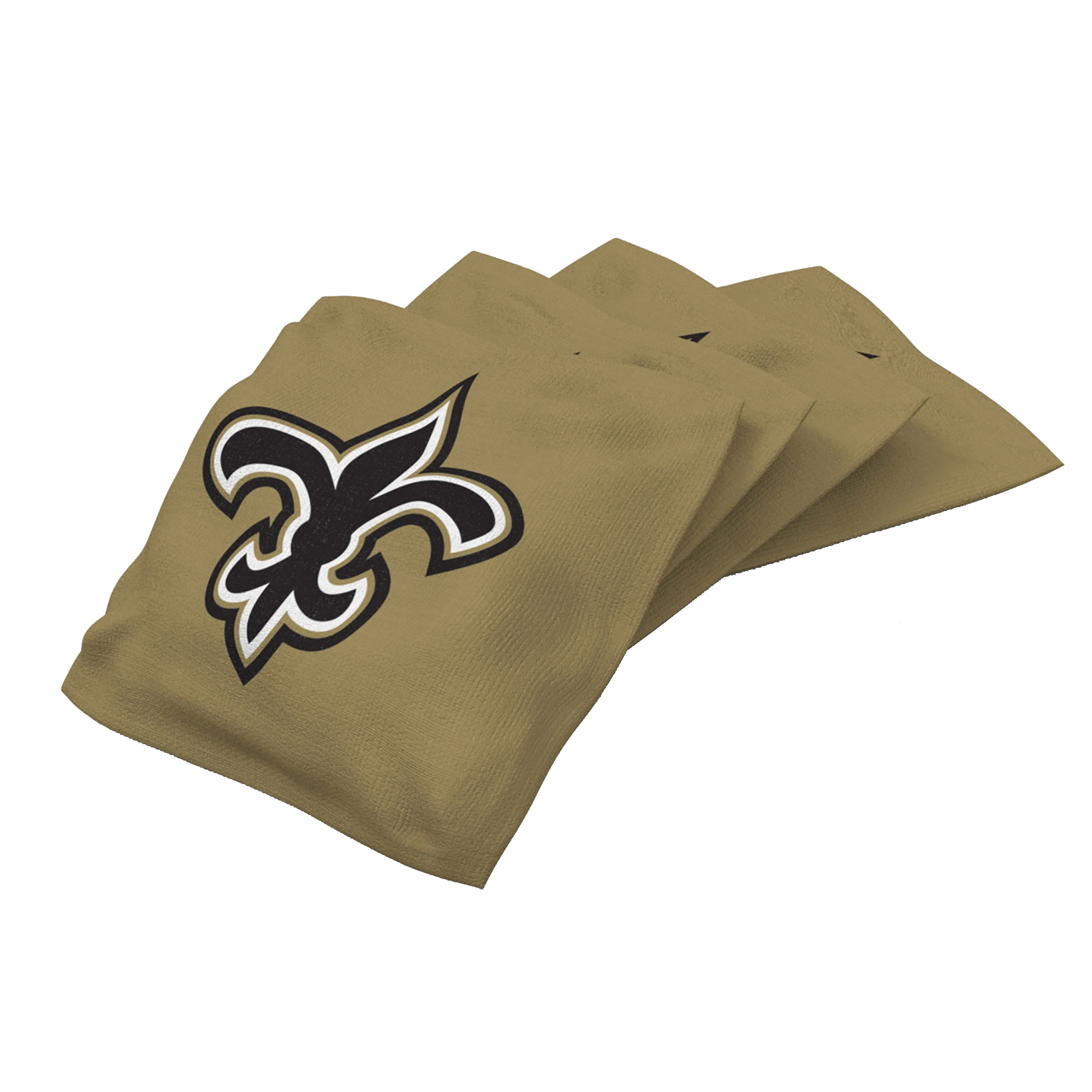 XL Bean Bag 4pk Tampa Bay Rays Teal