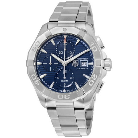 Tag Heuer Aquaracer Automatic Chronograph Mens Watch CAY2112.BA0927