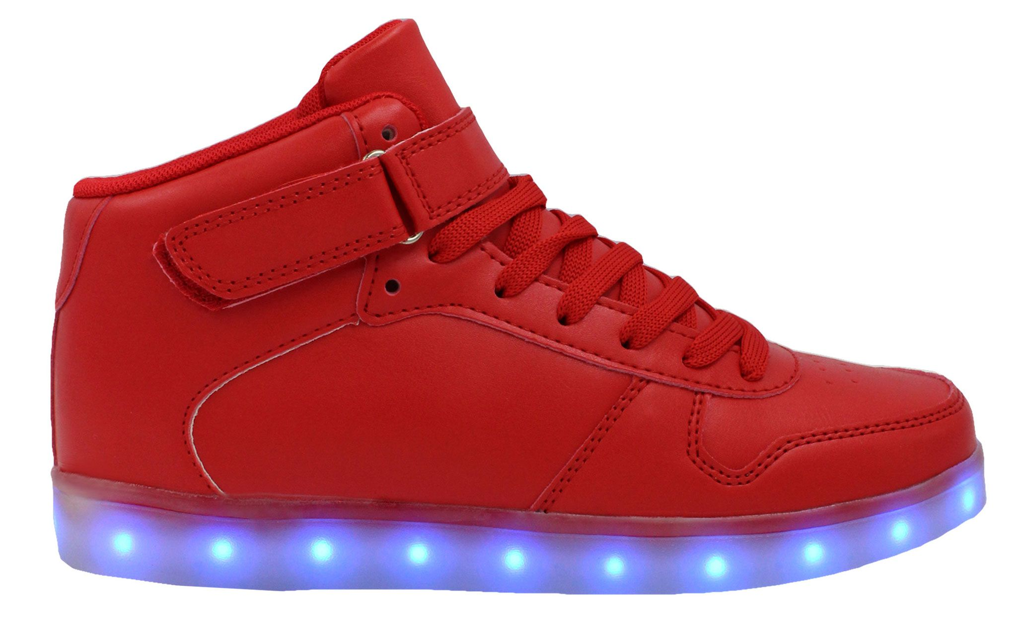 LED Light Up Sneakers Kids
