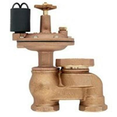 Orbit Irrigation Products 57065 Fnpt Brass Anti-Siphon - image 1 of 1
