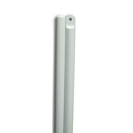 24 Inch Pvc Blind Wand Rod Replacement For Mini Blinds Horizontal Blinds And