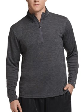Russell Athletic Men's Dri-Power Lightweight 1/4 Performance Zip Pullover