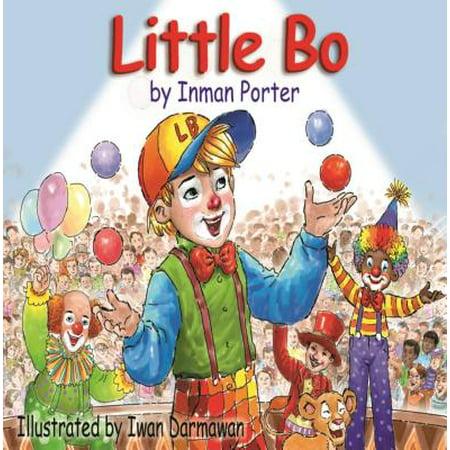 Little Bo - eBook (Little Bo Peep Accessories)