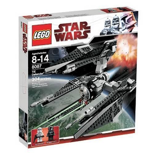 Lego Star Wars - Tie Defender