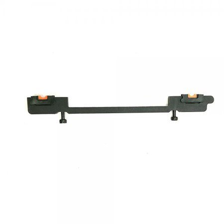 hard drive bracket replacement for macbook pro 13 a1278 15 a1286 (2009, 2010, 2011,