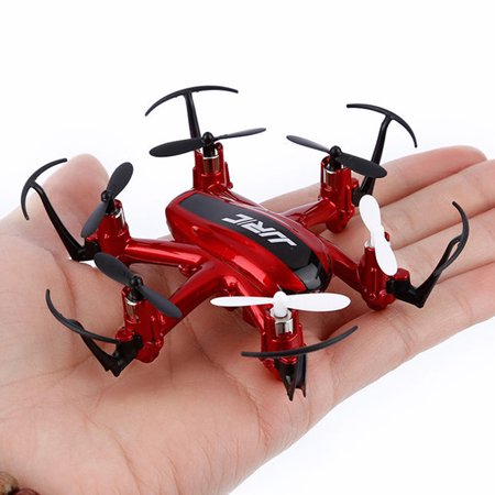 Outtop JJRC H20 Mini RC Quadcopter 2.4G 4Ch 6-Axis Gyro Nano Hexacopter Drone CF RTF