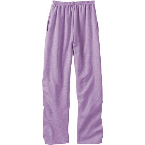 Hanes - Women's StayClean Fleece Pant