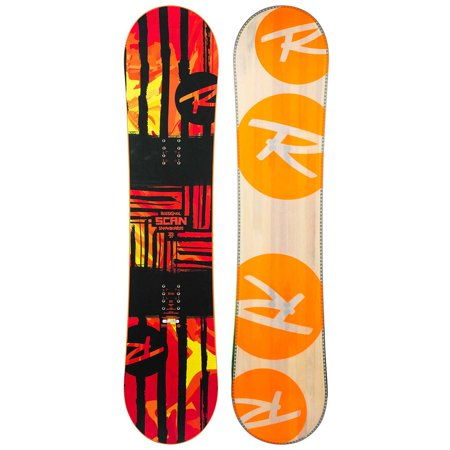 Rossignol Jr Scan Smalls Snowboard 2019 80