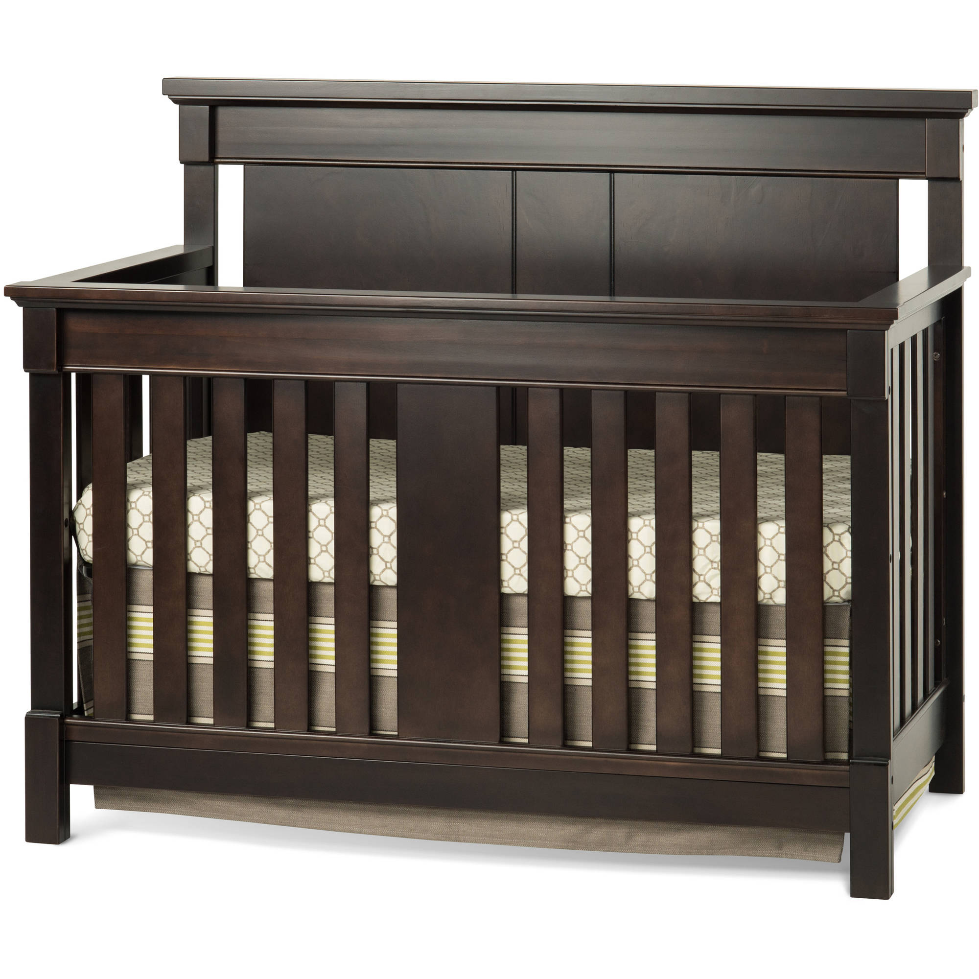 stained cribf delta grey legacy child angle cribs high crib jijiz walmart camden recolor in cypress parts res craft recall children