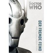 Doctor Who Monster-Edition 2: Der fremde Feind - eBook