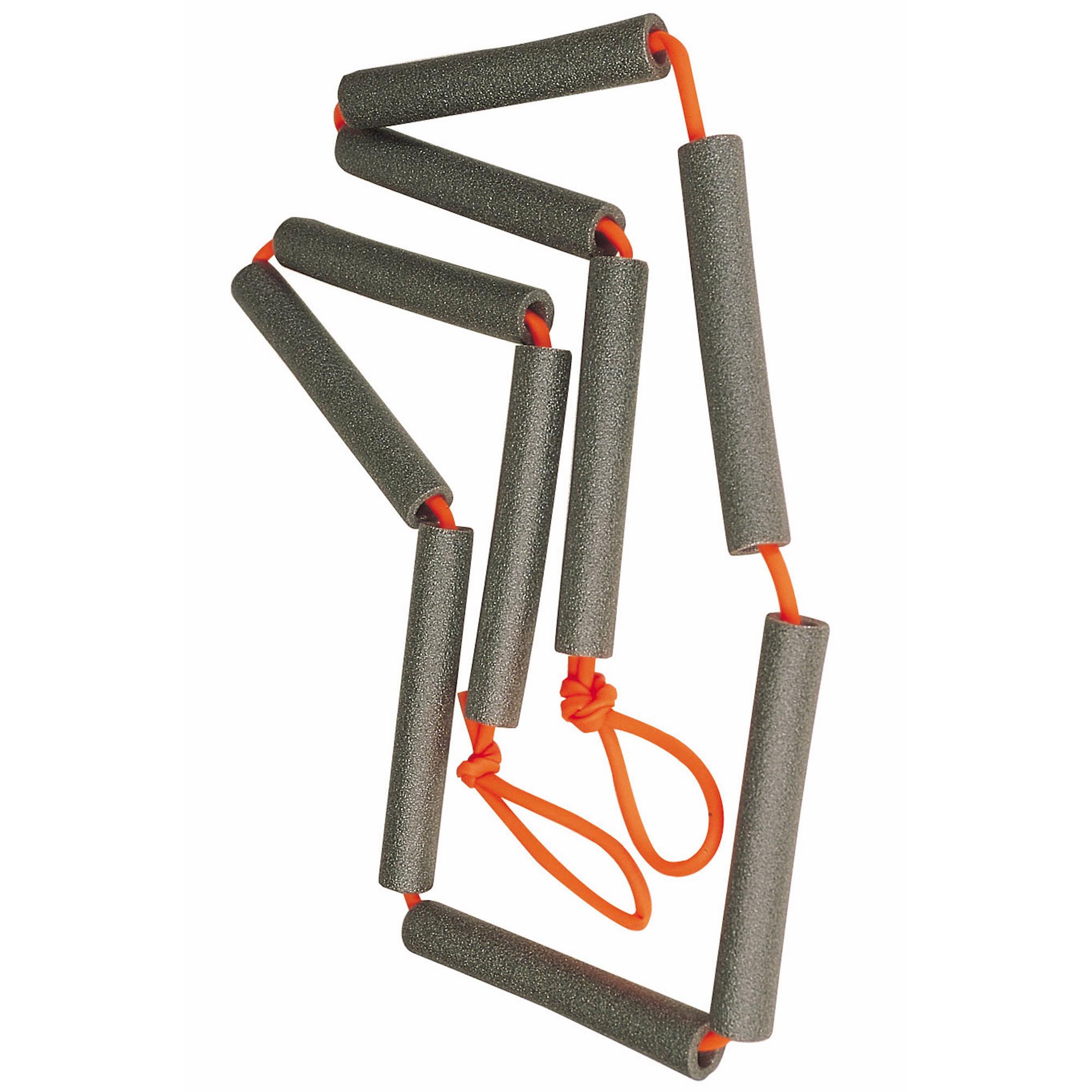 ATHLETIC SPECIALTIES, INC Elastic Foam Crossbar for Pole ...