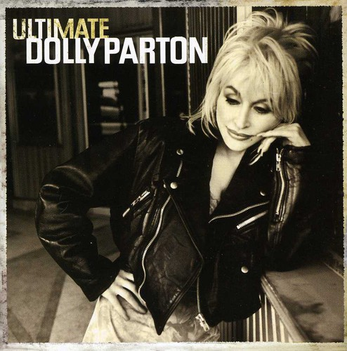 Ultimate Dolly Parton (Remaster)