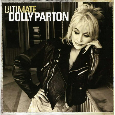 Ultimate Dolly Parton (Remaster) (CD)