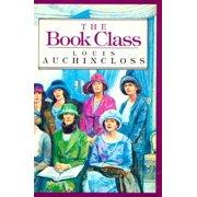 The Book Class - eBook