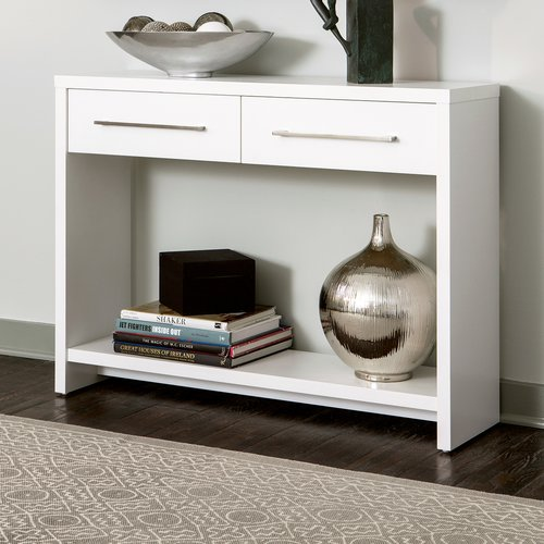 ClosetMaid Console Table by
