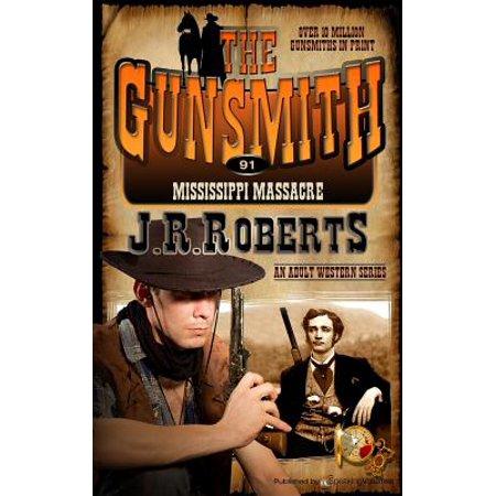 Mississippi Massacre by
