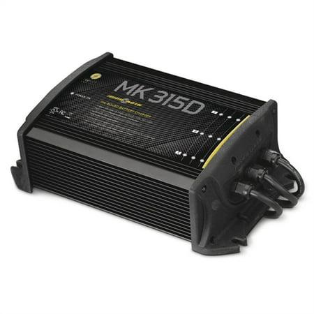 Minn Kota Minn Kota Mk 315D Digital Linear Charger 3 Bank 5 Amp