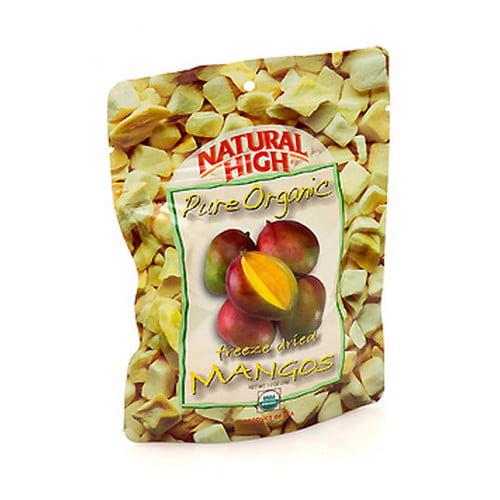 79086 Natural High Organic Mango