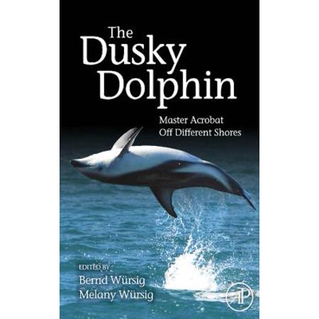 Dusky Dolphin (The Dusky Dolphin - eBook)