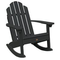 highwood® Eco-Friendly Classic Westport Adirondack Rocking Chair