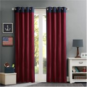 Home Essence Noah Energy Efficient Blackout Curtain Panel