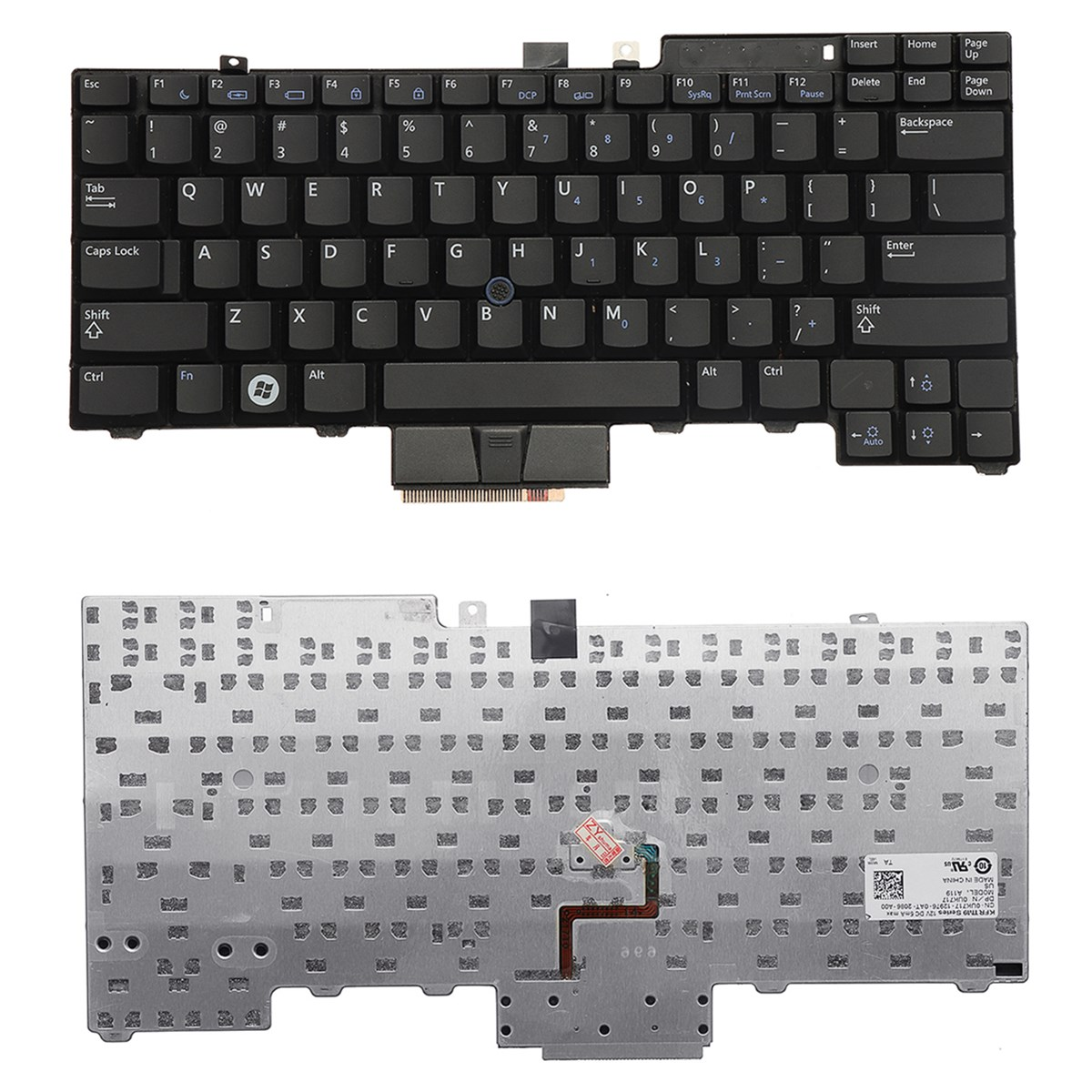 DRIVER FOR DELL E6400 KEYBOARD LIGHT