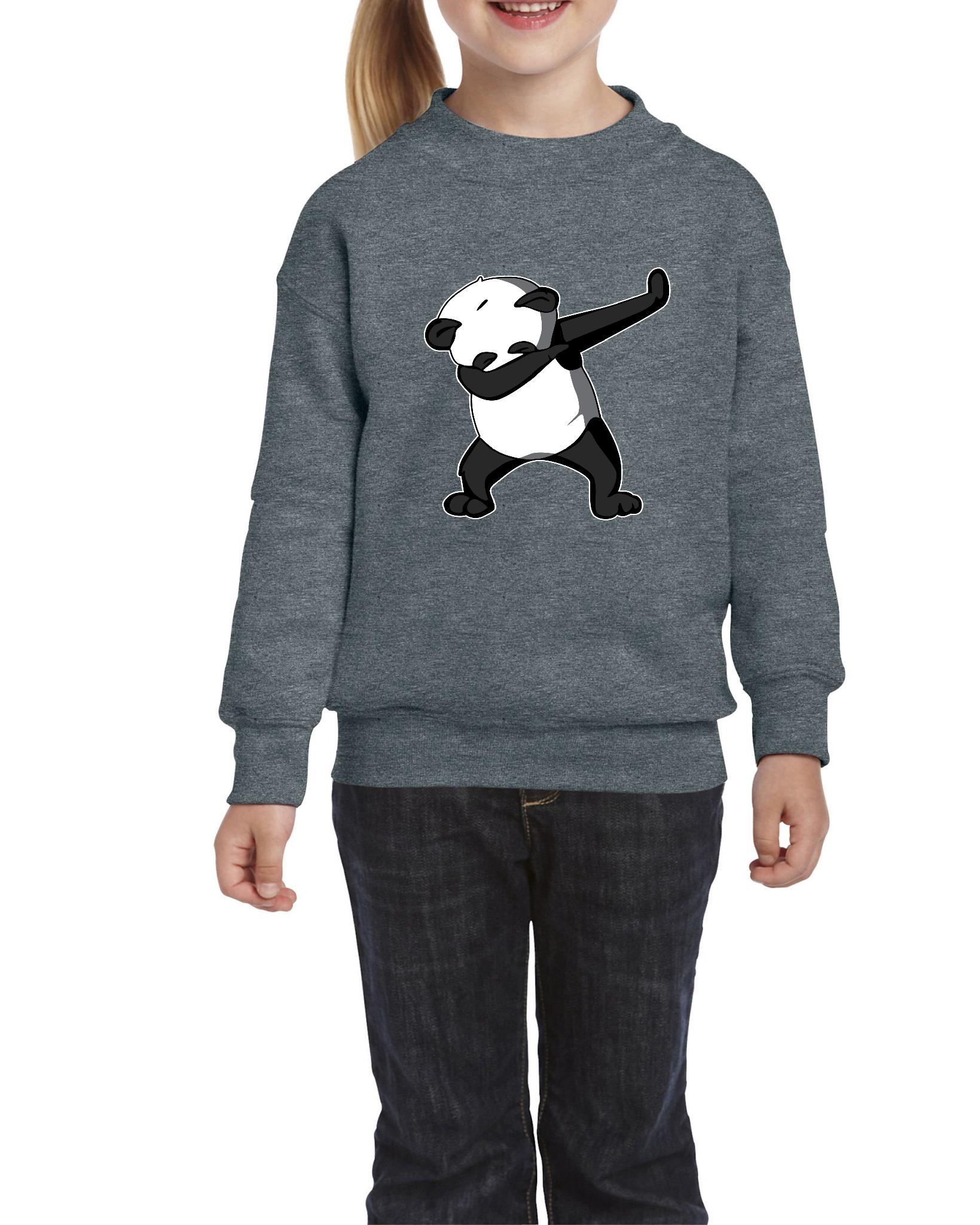 ARTIX Dancing Panda Mens Tank Top