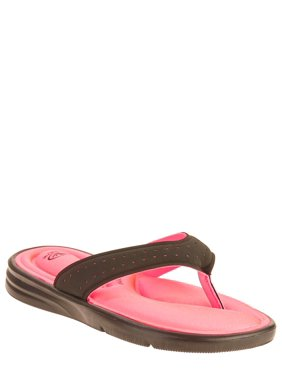 da4dfde55 Product Image Athletic Works Girls  Comfort Beach Thong Sandal