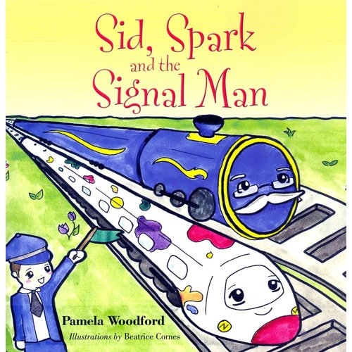 Sid, Spark and the Signal Man