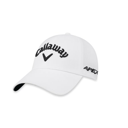 Callaway Golf- Tour Authentic Seamless Fitted Cap