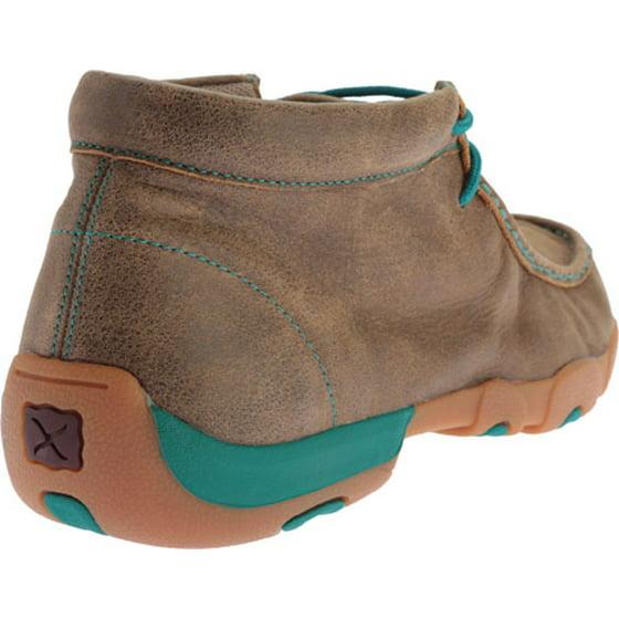 Men's Twisted MDM0041 X Boots MDM0041 Twisted Driving Moc 22fce5