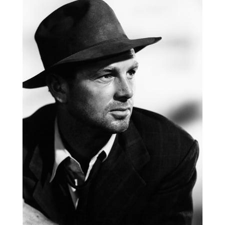 The Asphalt Jungle Sterling Hayden 1950 Photo Print