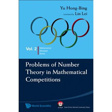 Problems of Number Theory in Mathematical