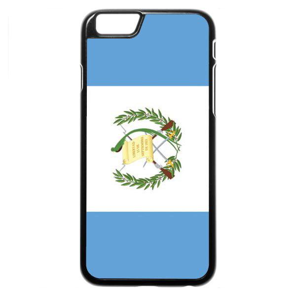 Guatemala iPhone 5 Case