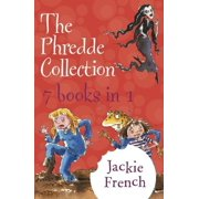 The Phredde Collection - eBook