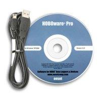 HOBOware Pro Data Logger CD HOBO