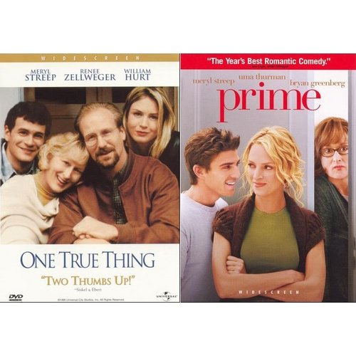 One True Thing / Prime (Widescreen)