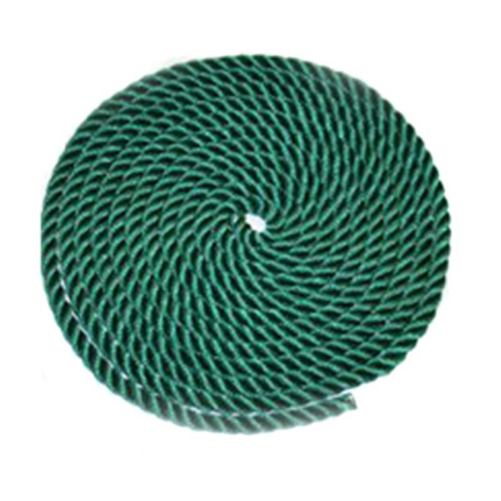 Eastern Jungle Gym 0.63 in. Multi Use Braided Playground Rope 22 ft. Long