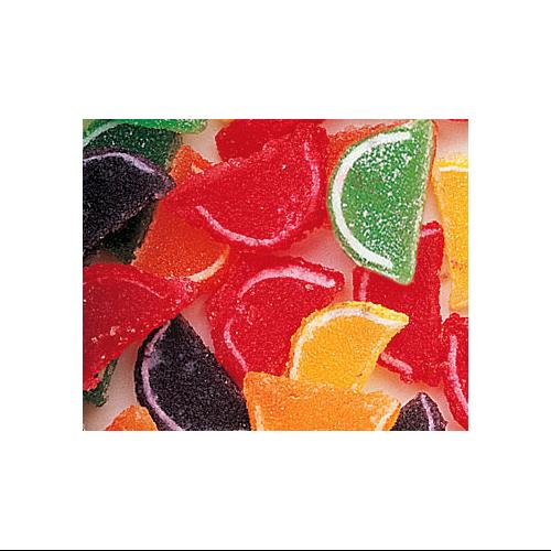 Assorted Mini Fruit Slices: 5 LBS