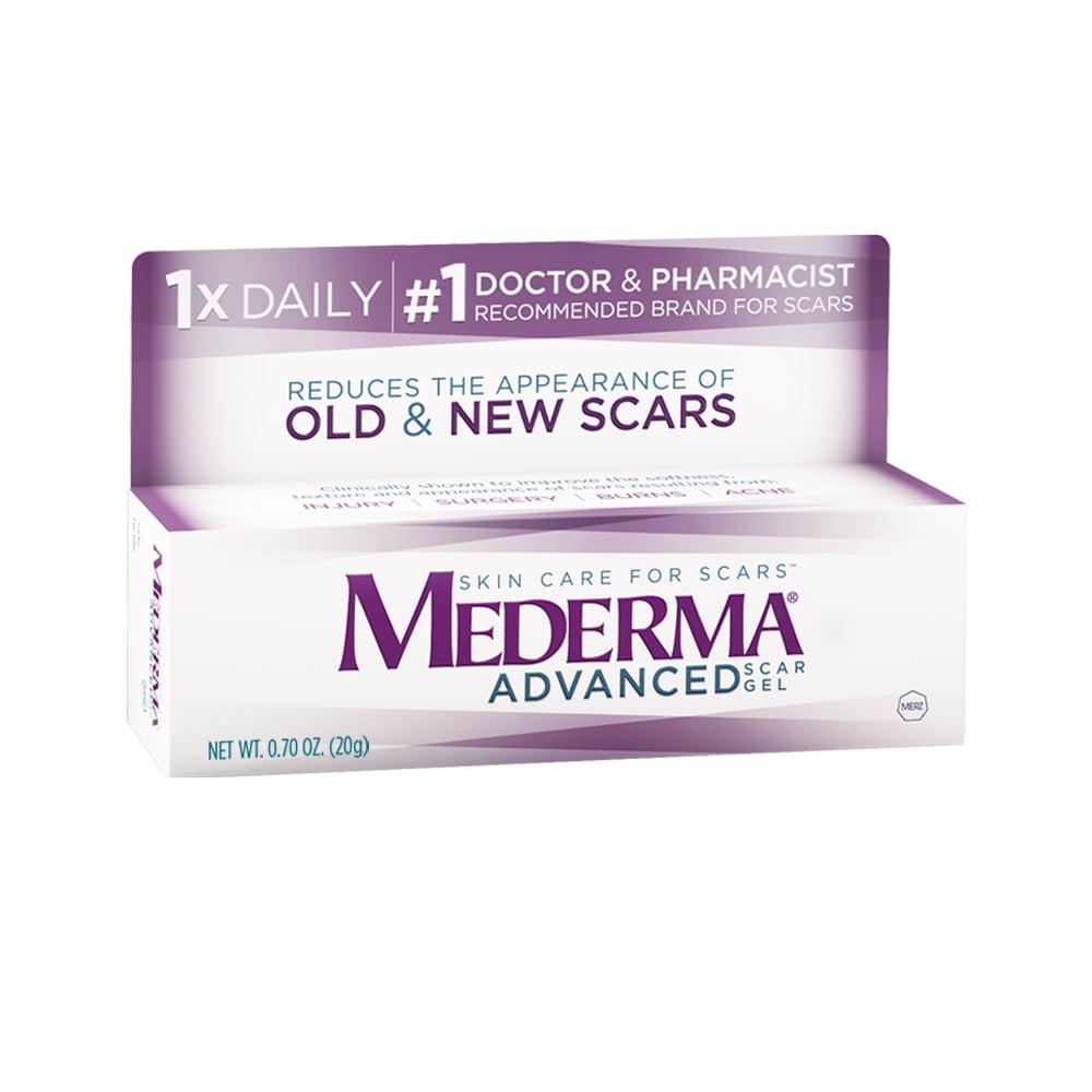 Mederma Soothing Formula Scar Treatment, 0.70 oz